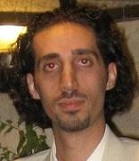 مهندس محمد امین ثامنی